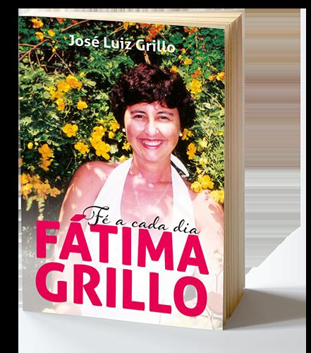Livro Fátima Grillo